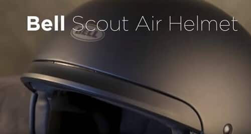 Bell Scout Air