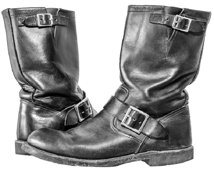 Why Motorcycle Boots Are Important