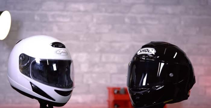 Are Expensive Motorcycle Helmets Safer