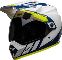 GM11 Adventure Helmet