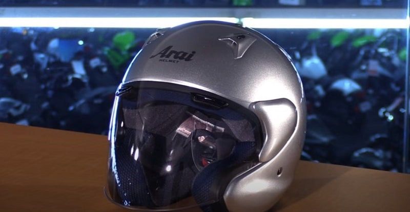 Arai XC Open Face Helmet Review