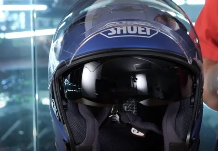 Shoei J Cruise Open Face Helmet Review