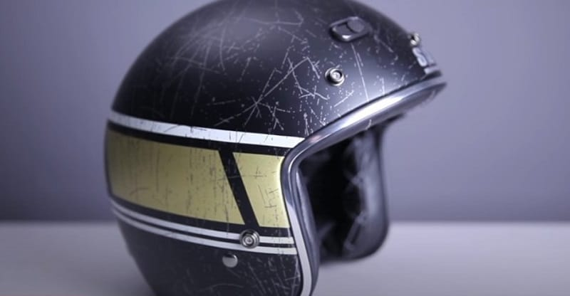 Speed and Strength SS600 Custom Helmet Review