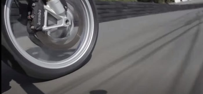 Should you use front or rear brakes on motorcycle