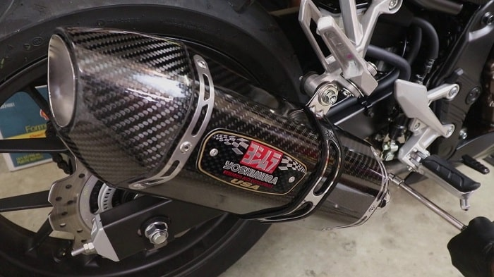 Can Aftermarket Exhaust Damage a Motorcycle Engine