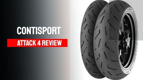 ContiSport Attack 4 Review