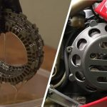 Motorcycle Wet Clutch vs Dry Clutch